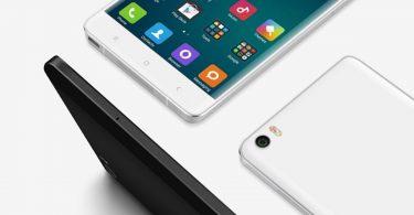 Xiaomi mi note featured