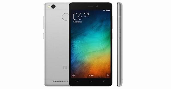 Harga Xiaomi Redmi 3S Plus