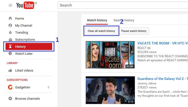 youtube-browser