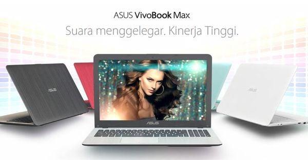 Harga ASUS VivoBook Max X441