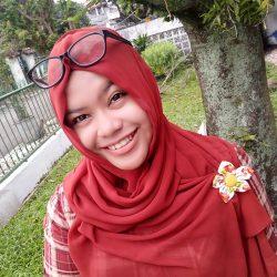 Hasil Foto Selfie Siang Hari