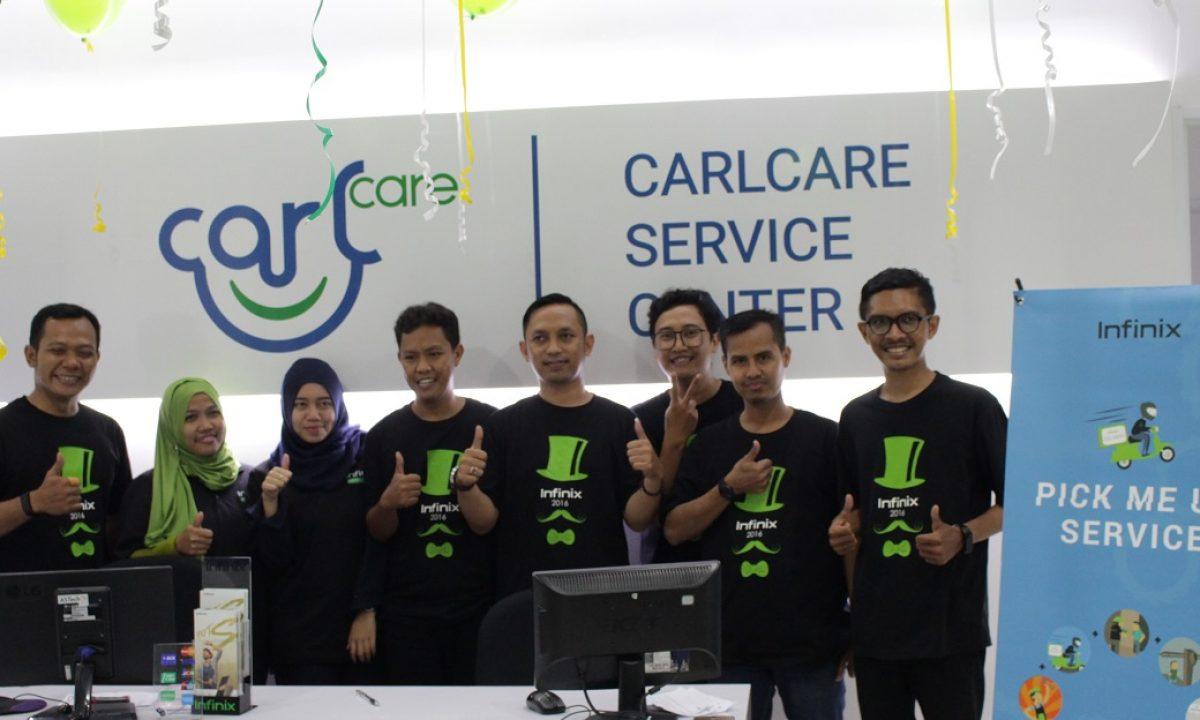 Jauh Dari Service Center Infinix Beri Solusi Lewat Layanan Pick Me Up Service Gadgetren