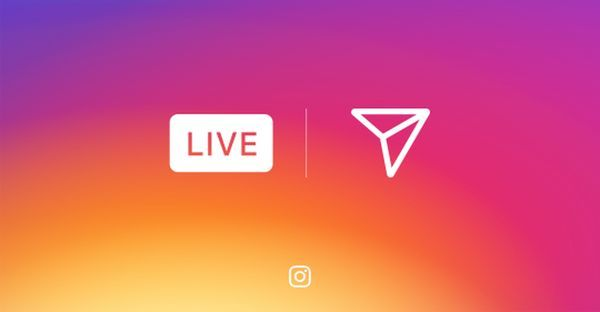 cara live di instagra header