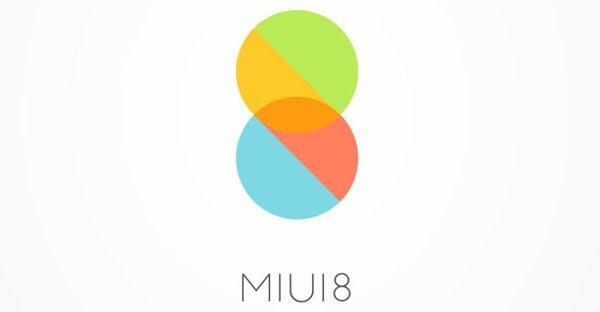MIUI 8.2.5.0 Header