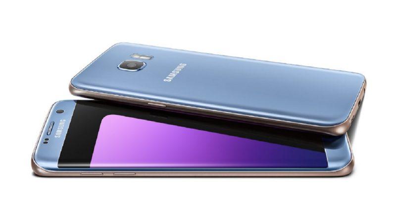 3 Cara Screenshot di Samsung Galaxy S7 dengan Mudah | Gadgetren