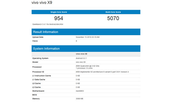 vivo-x9-geekbench