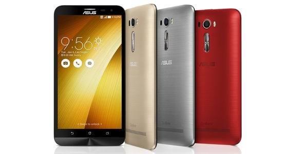 Harga ASUS Zenfone 2 Laser ZE601KL