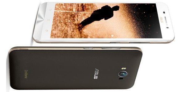 Harga ASUS Zenfone Max ZC550KL