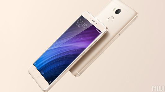 Harga Xiaomi Redmi 4 Prime