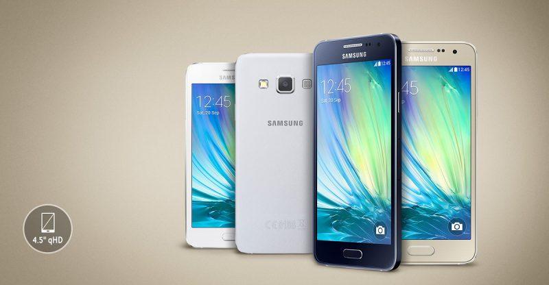 Sejak Pertama Kali Diluncurkan Pada 2014 Silam Samsung Galaxy A Series Mengalami Pembaruan Di Tahun 2016 Baik Sari Sisi Desain Maupun Fitur