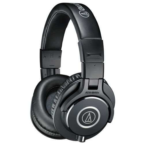 Audio-Techica ATH-M40x