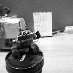 review huawei p9 kamera monokrom