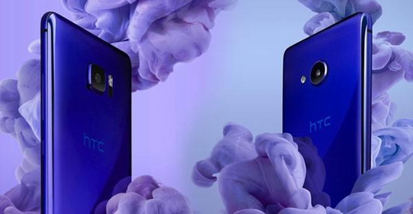 Harga HTC U Ultra dan Spesifikasinya per Januari 2017