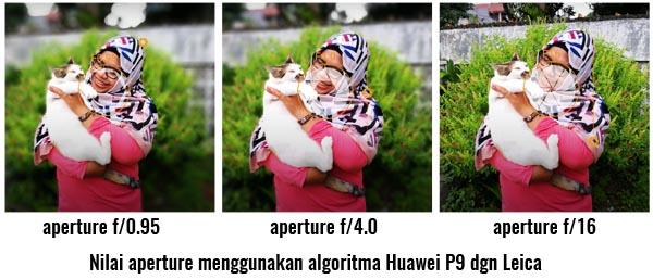 Cara Membuat Foto Dengan Efek Bokeh Tes 2