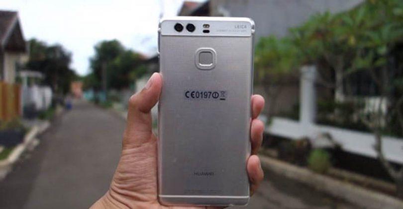 Huawei P9 Header 2