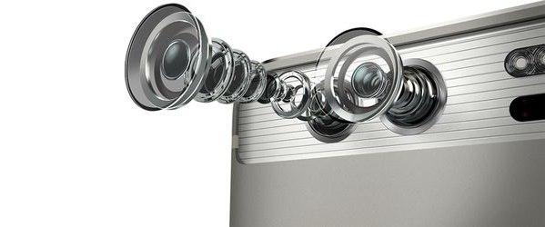 Huawei P9 Kamera Belakang