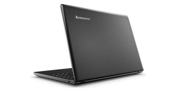 Lenovo IdeaPad 110 14ast Belakang