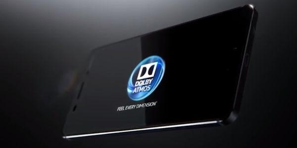 Nokia 6 Dolby Atmos