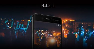 Nokia 6 Featured