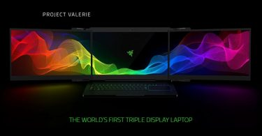 Razer Project Valerie Featured