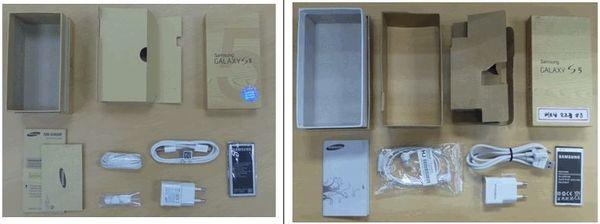 Samsung Asli Palsu Aksesoris