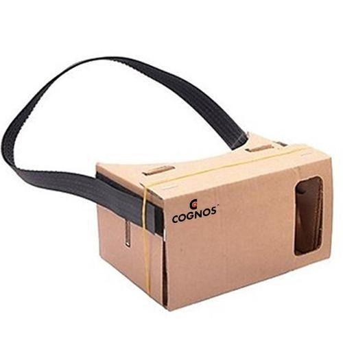 Cognos VR