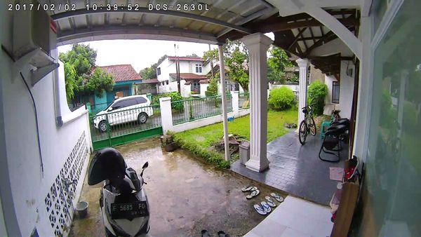 D-Link DCS-2630L Siang