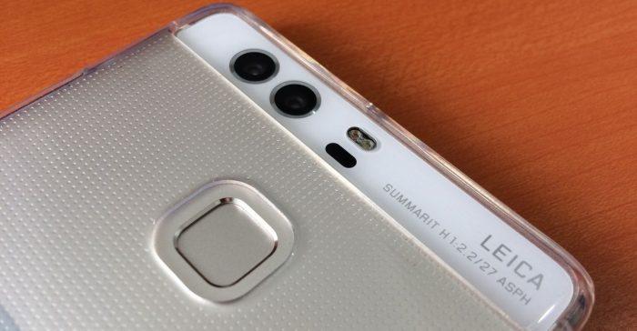 Huawei P9 Dual Camera Leica Featured