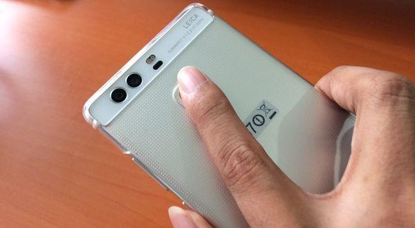 Huawei P9 Fingerprint