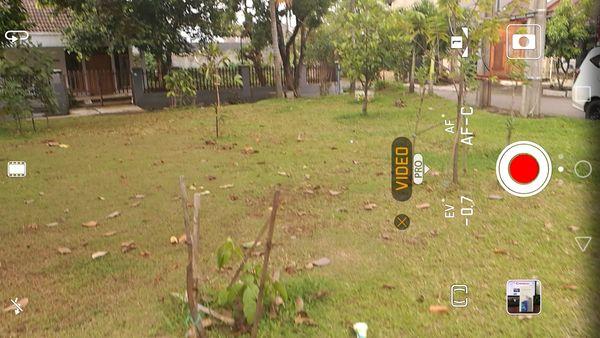 Huawei P9 Pro Kamera Belakang