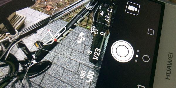 Huawei P9 Pro Mode