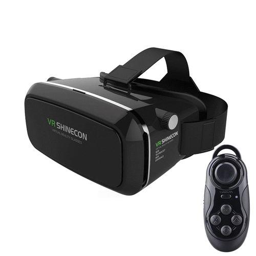 Shineccon VR