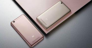 Xiaomi Redmi 4A Resmi Feature