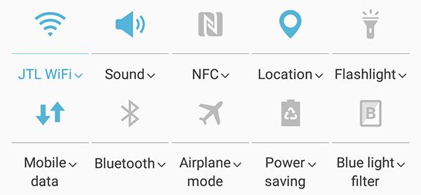 Cara Menghemat Baterai Android Fitur