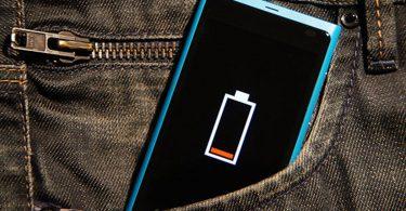 5 Cara Ampuh Mengehemat Baterai Handphone Android - featured