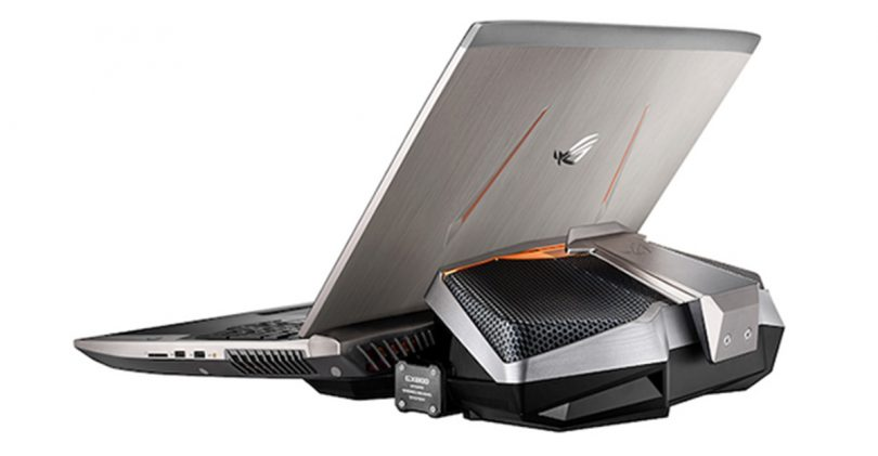 ASUS ROG GX800 - featured
