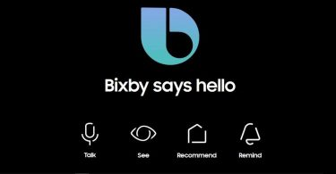 Bixby Galaxy S8 Featured