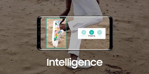 Bixby Galaxy S8 Fitur