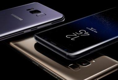 Harga dan Tanggal Pre Order Galaxy S8 di Indonesia - featured