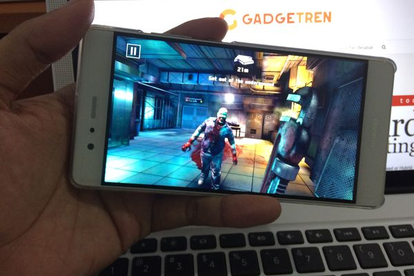 Huawei P9 Game DeadTrigger2