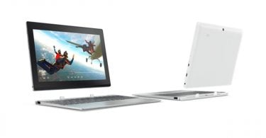 Lenovo Miix 320 Featured