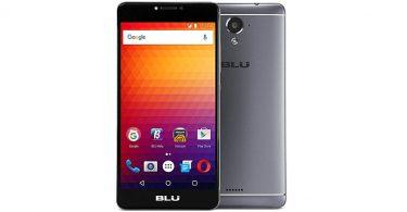 BLU R1 Plus Feature