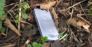 Cara Melacak Handphone Samsung - Featured