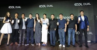Coolpad Cool Dual Feature