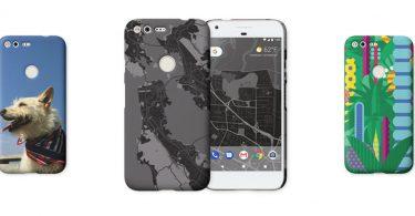Google Pixel leak feture