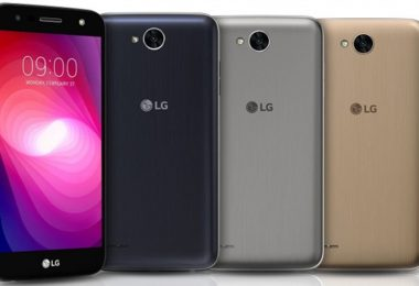 LG X Power 2 Feature