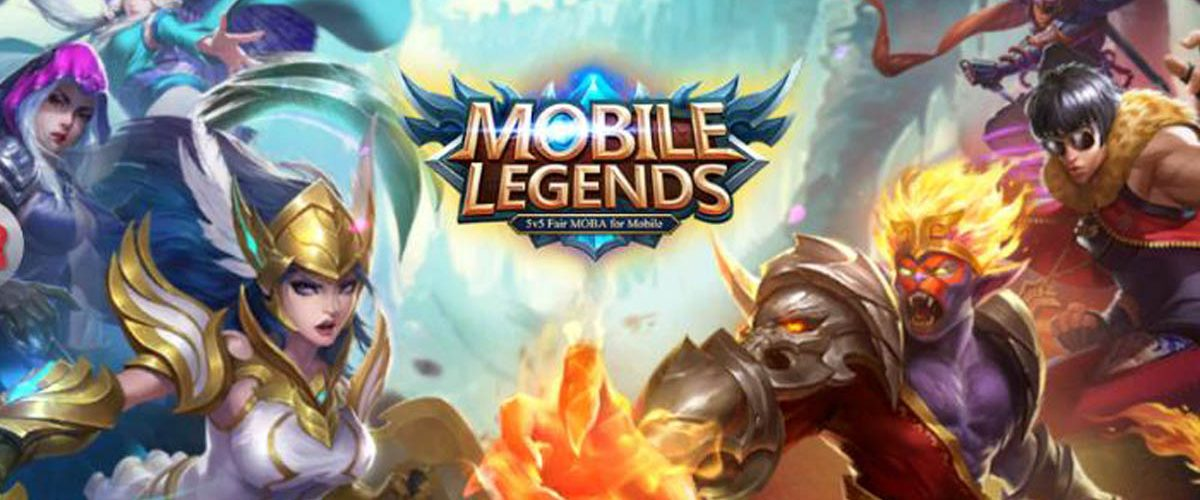 Cara Membeli Diamond Mobile Legend Lewat Pulsa Ios Android Gadgetren