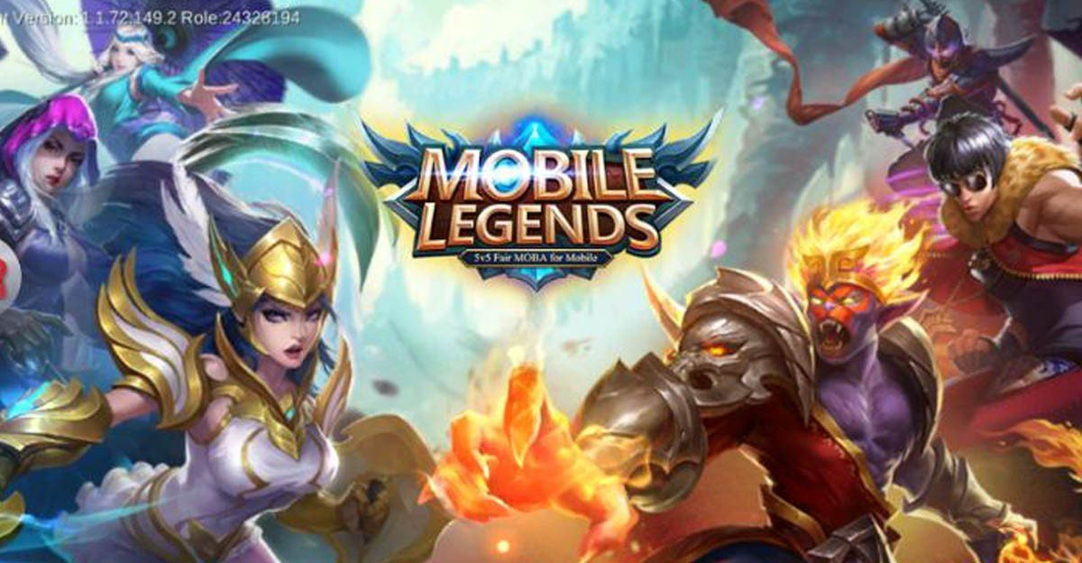 Cara Bind Akun Mobile Legends Header