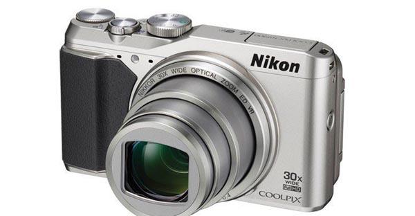 Harga Nikon Coolpix S9900