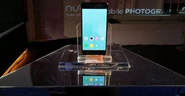 Nubia M2 Lite Feature